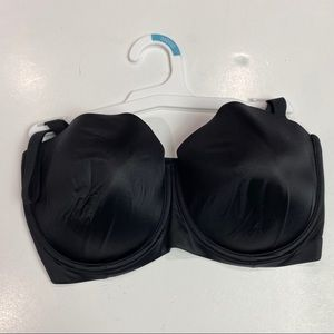 New Auden Black 34DDD (34F) convertible bra
